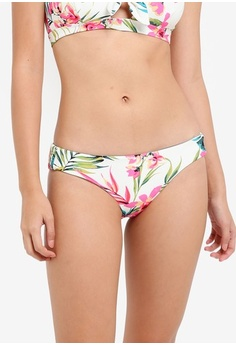 1bb45afd98 Psst... we have already received your request. Billabong. Island Hop  Lowrider Bikini Bottom