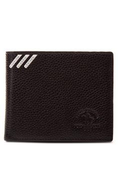Men's Genuine Leather Wallet