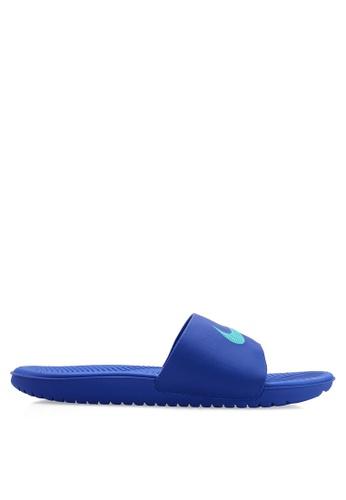 6cbd74617eff Buy Nike Men's Nike Kawa Slide Sandals Online   ZALORA Malaysia