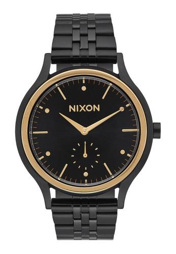 Nixon black SALA BLACK/GOLD D8CE1AC8EA9516GS_1
