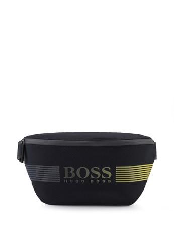 BOSS blue Pixel DD_Bumbag 10230704 01-Boss Business 0E95FACB0D1770GS_1