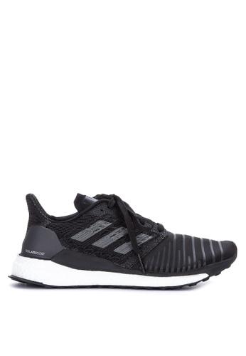 ADIDAS black adidas solar boost w EEF14SH1CD1C36GS_1