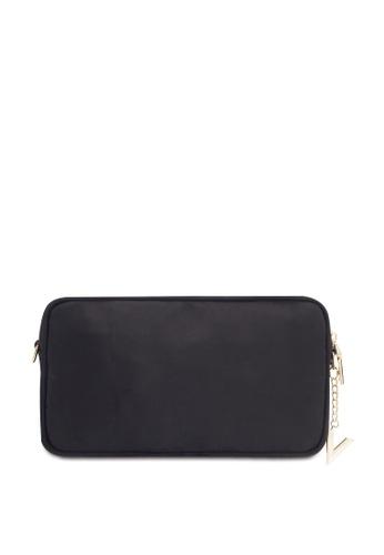 VINCCI black Shoulder Bag 52ACCACC88F045GS_1