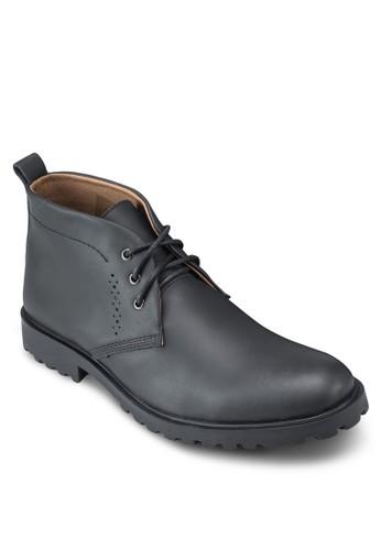 Leather Booesprit hk storets, 鞋, 男鞋