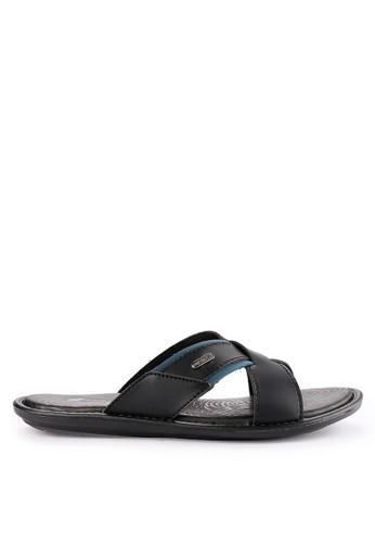 Pakalolo Boots black Santiago 51867SHFF30F79GS_1