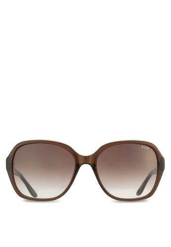大方框太陽眼鏡, esprit hong kong飾品配件, 飾品配件
