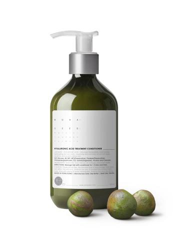 Rohaseed Rohaseed 籽曰 - Hyaluronic Acid Treatment Conditioner 透明質酸滋潤保濕護髮素 300g/ml B878EBE9C30CEDGS_1