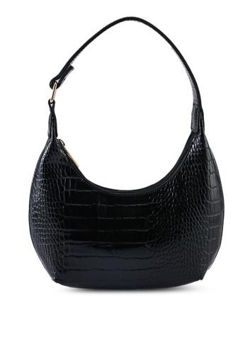Billini black Margot Shoulder Bag 073FBAC5FD68AAGS_1