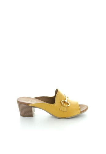 Le Sansa yellow LeSansa Luna Mustard 68218SH3C69190GS_1