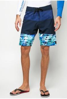 Macaw Mod Boardshorts