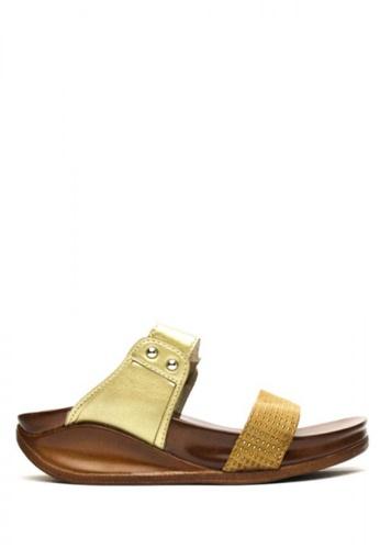 Ohrelle gold Corrin Flip Flops OH449SH14PKBPH_1