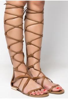Fathroth Sandals