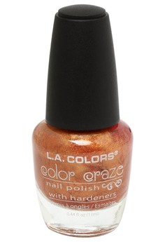 Nail Lacquer- Force