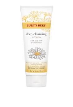 Soap Bark Facial Cleanser