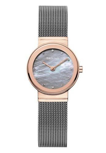 Bering grey Classic 10126-369 Grey 26 mm Women's Watch C2287AC12BDAB8GS_1