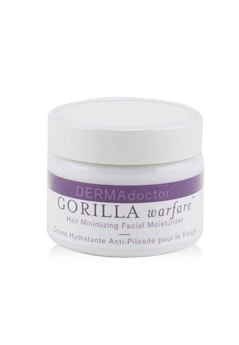 DERMAdoctor DERMADOCTOR - Gorilla Warfare Hair Minimizing Facial Moisturizer 50ml/1.69oz CDC88BE1CCCBA8GS_1