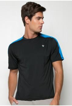 Henji Paneled Shirt