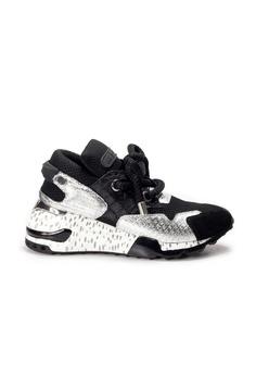 0b0310ec319e Shu Talk black AMAZTEP HOT Stylish Lace Up Dad Sneakers F784DSHE21CEE9GS 1