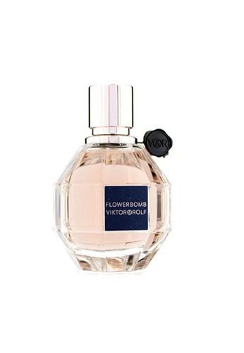 Viktor & Rolf VIKTOR & ROLF - Flowerbomb Eau De Parfum Spray 30ml/1oz B96D3BED156B2EGS_1