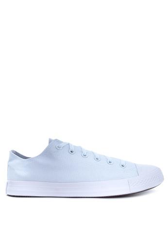 H2Ocean white Carsen Sneakers H2527SH71FJSPH_1