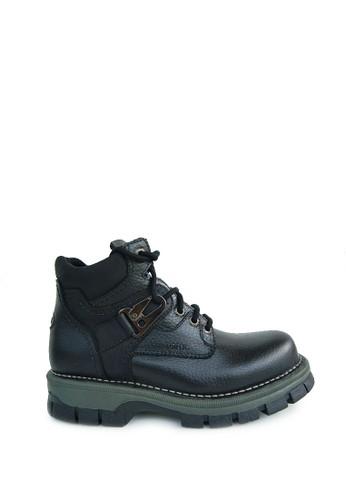 Borsa black Stout (Black) A92D4SH4C635C7GS_1