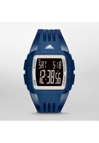 Duramo潮流電子錶 ADP3268, 錶類, 電子esprit門市型
