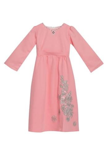ODAIBA pink Muslim Anak-ODM 23 1/4 93D0CKA9AB013FGS_1