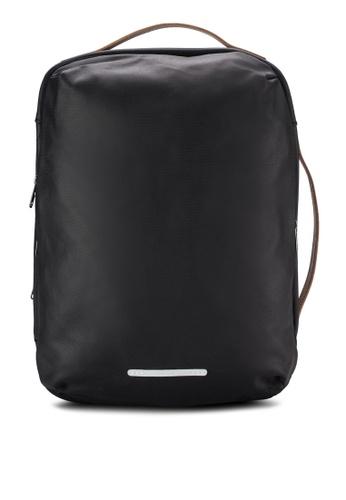 Rawrow black Rugged 270 3Way Backpack RA312AC22VYNMY_1