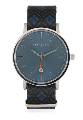 Ted Baker blue Ted Baker TE295AC36XODID_1