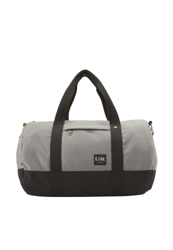 dd87ee0ae8da Buy G.ride Clement Duffle Bag Online on ZALORA Singapore