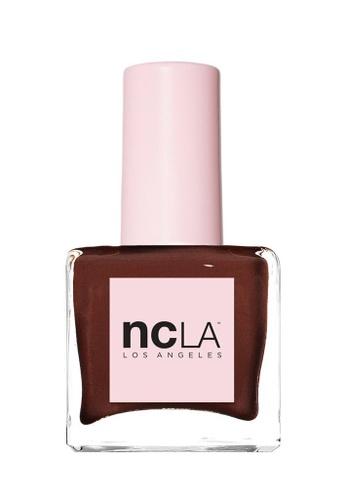 NCLA orange NCLA Mocha Frappe 13.3ml BDCF6BE227F60BGS_1