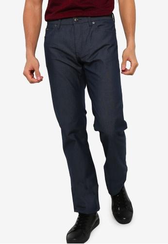 BOSS blue Maine3-20 Jeans 3F6D2AA54813A8GS_1