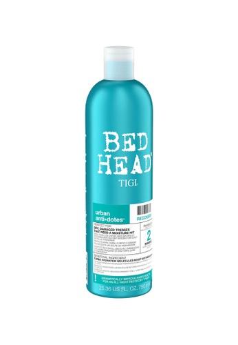 TIGI TIGI Bed Head Recovery Shampoo 750ml F5698BE0B258F0GS_1