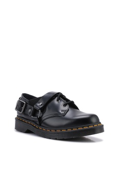 8668f504e89b Dr. Martens Fulmar 3 Eye Shoes S  229.00. Sizes 4 6 7 8