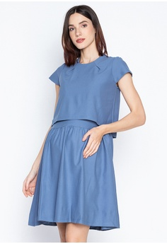 d175c1a8e3731 Shop Belly Bump Clothing for Women Online on ZALORA Philippines