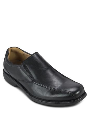 COPE 商務懶人皮鞋, esprit 京站鞋, 鞋
