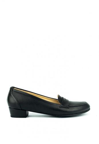 Mario D' boro Runway black Roxette Shoes 99B59SH7005E16GS_1
