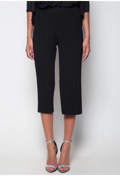 SBT Danya Culottes Plain Pants