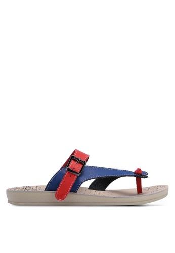 Noveni multi Casual Sandals 8D577SH73CB550GS_1