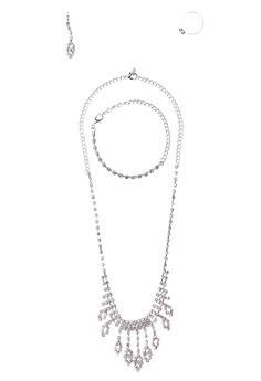 25462 Jewelry Set