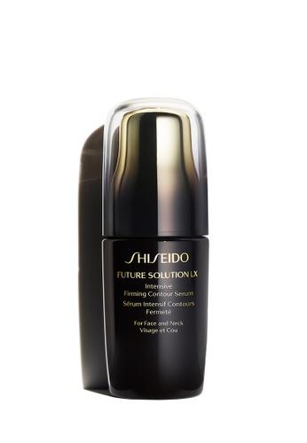 Shiseido black Future Solution LX Intensive Firming Contour Serum, 50ml 0AF51BE00A6976GS_1