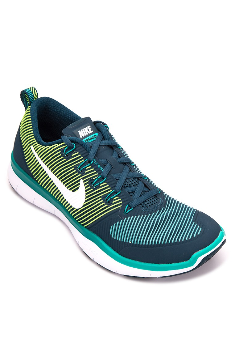 Mens Nike Free Train Versatility Training Shoes