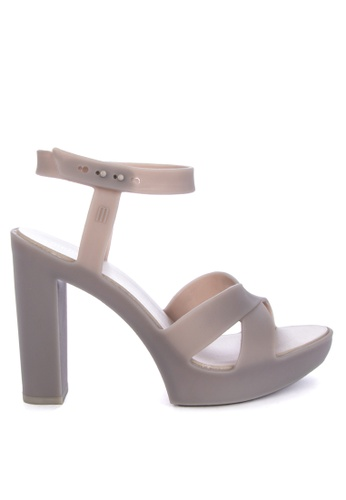 306838702a71 Shop Melissa Classic Lady High Heels Online on ZALORA Philippines