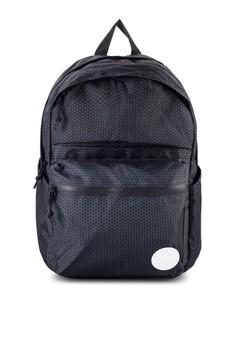 Converse-拉鏈後背包