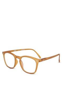 22a901f911 Izipizi yellow SCREEN  E Yellow Ocher +0.00 Screen Glasses  A4AB6GL24A6E84GS 1