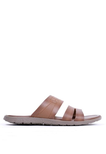 Tony Perotti brown Tony Perotti Sandals Etienne - Brown 067C3SH03D20C5GS_1