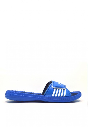 ACCEL blue Arena V M Sports Sandals 0E381SH26962C4GS_1