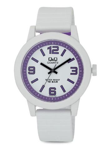 Q&Q VR10J012Y 休閒手錶, 錶類, 其它esprit台灣官網錶帶