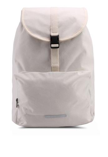 Rawrow white Wax 231 R Cotna Backpack 2BC78ACDA40360GS_1