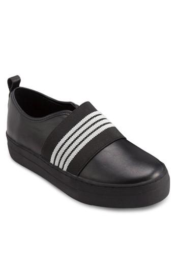 Abiesprit地址oye 閃飾懶人運動鞋, 韓系時尚, 梳妝